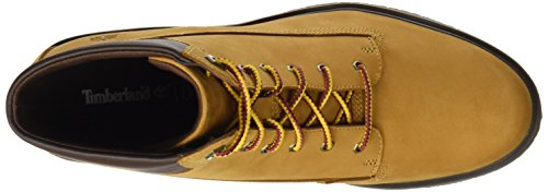 Timberland Wheat Brinda Women's Brown Chukka qBwz0Sv
