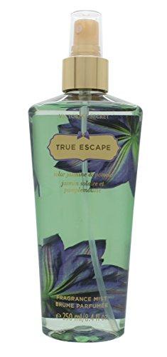 Escape For Men Perfume - Victoria's Secret True Escape Fragrance Mist 8.4 oz (250 ML)