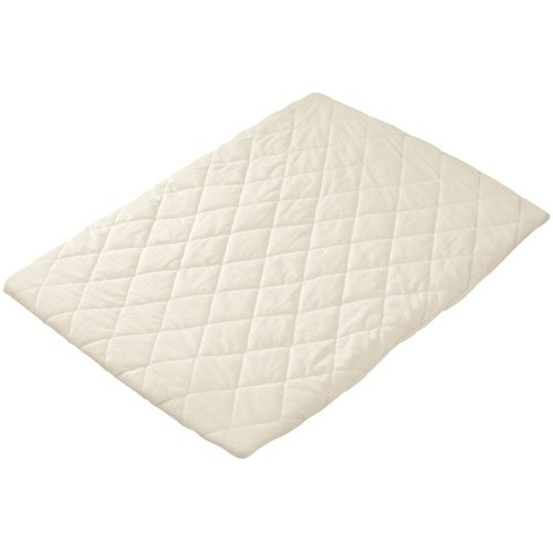 Price comparison product image bkb Moses Basket Waterproof Flat Mattress Protector