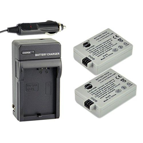 x2 car battery - 6