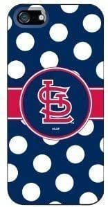 The Newest MLB St. Louis Cardinals Terms Iphone 5c Case Cover for Sport Fans Club