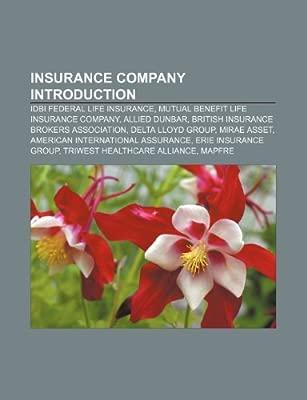 Federal Life Mutual Insurance - Thismybrightside