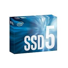 Intel Corp. SSDSC2KW480H6X1 540s Series 480GB 2.5in SSD 8 Capacity: 480GB Form Factor: 2.5inch 7mm Interface: SATA 3.0 6GB/s