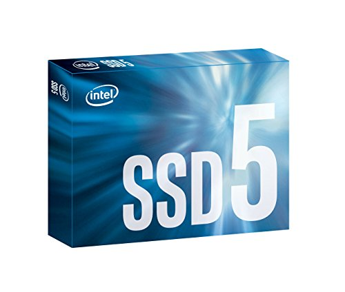 Intel Hard 1 0TB 2 5in SSDSC2KW010X6X1 product image