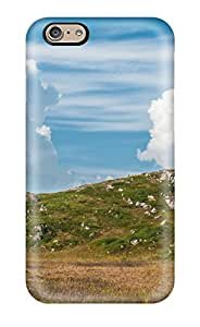 Amy Poteat Ritchie's Shop Best New Premium Case Cover For Iphone 6/ Landscape Field Protective Case Cover