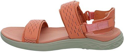 Teva 2 Sandals Womens Coral Lux Terra Float Sand Nova AwnCqpAg