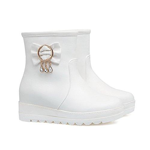 38 Neige De Bottes ABL10570 5 EU Femme Blanc Abl10570 BalaMasa npqYgvwF1