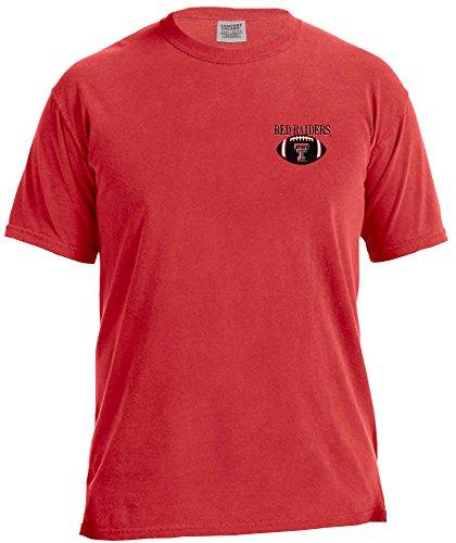 NCAA Vintage Football Short Sleeve Comfort Tee