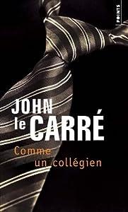 """Afficher """"La trilogie de Karla n° 02<br /> Comme un collégien"""""""
