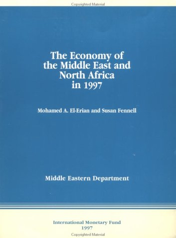 Economy of the Middle East and North Africa in 1997