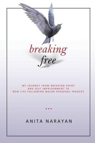 Breaking Free: My Journey From Breaking Point and Self Imprisonment To New Life Following Major Personal Tragedy PDF ePub fb2 book