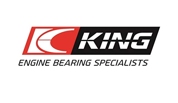 King Engine Bearings Engine Connecting Rod Bearing Set CR8049SV0.25