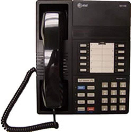 Avaya Lucent AT&T Definity 8410B phone black (106790454 / 107703696) (Renewed)