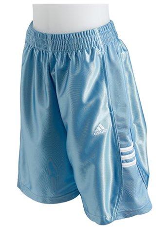 adidas shorts blue