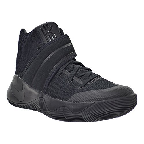 Nike Kyrie 2 Men's Shoes Black/Reflect Silver