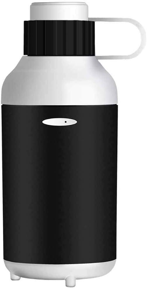 HONG Aspirador De Purificador De Aire Limpiador De Aire USB Ultra ...