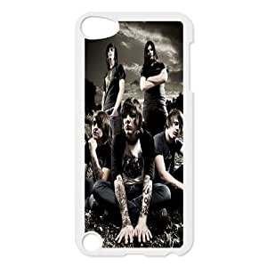 Diy Bring Me The Horizon Cell Phone Case, DIY Durable Cover Case for iPod Touch 5 Bring Me The Horizon
