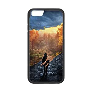 The Vanishing of Ethan Carter iPhone 6 Plus 5.5 Inch Cell Phone Case Black PSOC6002625696334