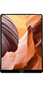 Funda para Apple Ipad Pro 13 pulgadas - Mundo Abstracto by Grab My Art