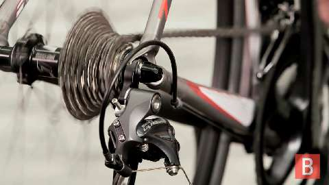 How to Adjust a Rear Derailleur