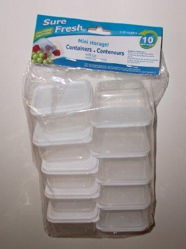 storage mini containers - 8