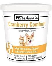 Vet Classics Cranberry Comfort for Dogs & Cats (65 Soft Chews)