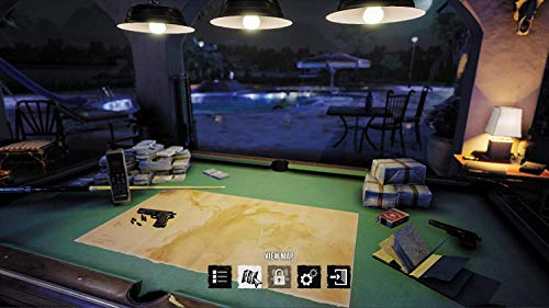 Narcos - Rise of The Cartels - Xbox One