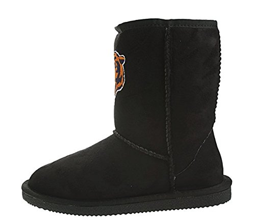 Ultimate Fan Black NFL Women's The Boot Chicago Bears qwt4PnHP
