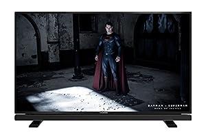 Grundig 32 GFB 6621 81 cm (32 Zoll) Fernseher (Full-HD, HD Triple Tuner,...