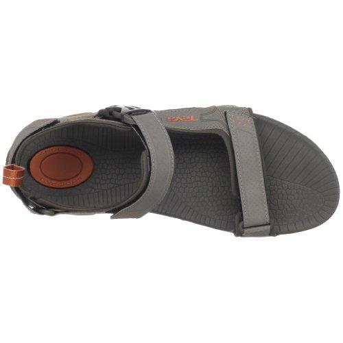Teva Herren Toachi 2 Sandale Bungee Seil