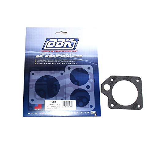 BBK 1588 66mm Throttle Body Gasket Kit for Ford Ranger, Explorer 4.0L