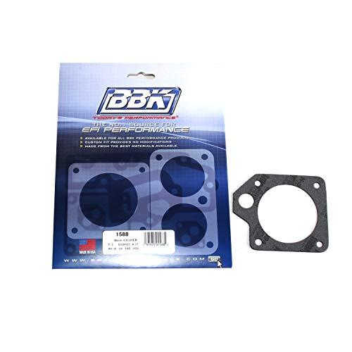 BBK 1588 66mm Throttle Body Gasket Kit for Ford Ranger, Explorer ()