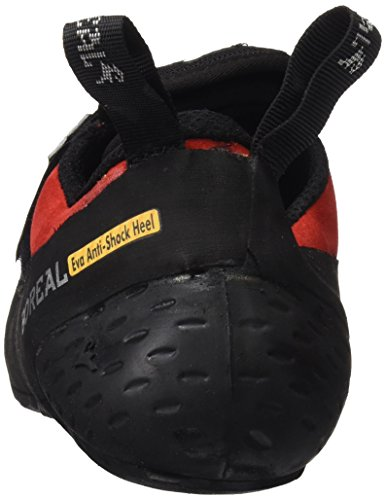 Boreal Joker Plus Velcro XL–Chaussures Sport Unisexe, multicolore, Taille 14.5