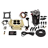 FiTech 30005 Easy Street EFI 600HP & 40004 Fuel
