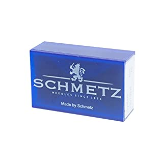 SCHMETZ Universal (130/705 H) Household Sewing Machine Needles - Bulk - Size 90/14