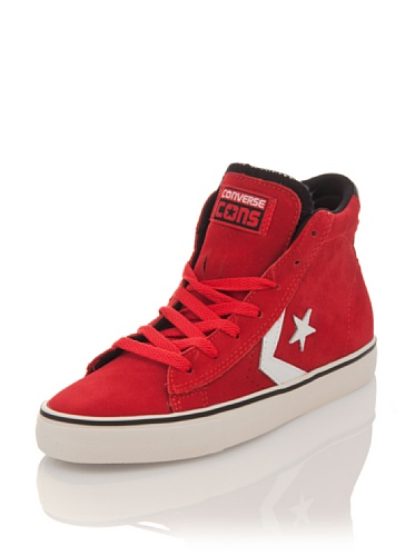 Converse Pro Leather Vulc Mid Sneaker 8.5 US - 42.0 EU