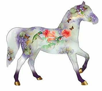 Summer Ballet Trail of the Painted Ponies Limited Edition