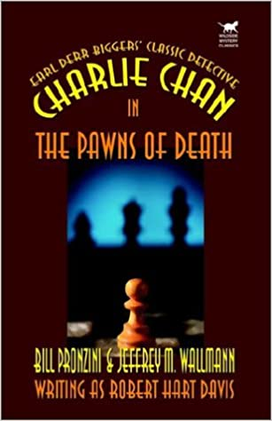 Amazon Charlie Chan In The Pawns Of Death 9781592240111 Bill