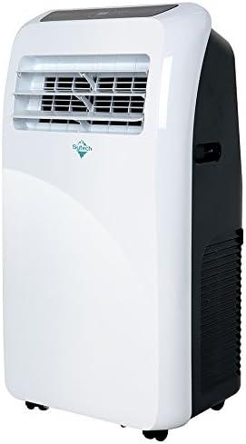 Sytech Aire Acondicionado Portátil, Refrigeración, Ventilador ...