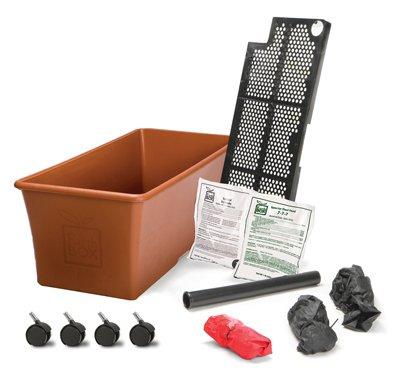 Novelty Mfg 80105 TC Earthbox GDN Kit - Quantity 4