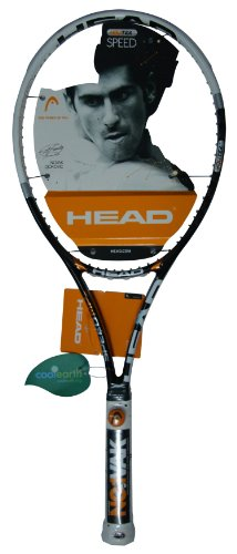 Head YouTek IG Speed 300 Tennis Racquet-Unstrung