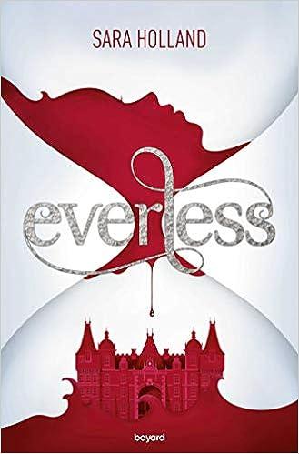 Everless - Tome 1 de Sarah Holland 41VFFzG5pgL._SX327_BO1,204,203,200_