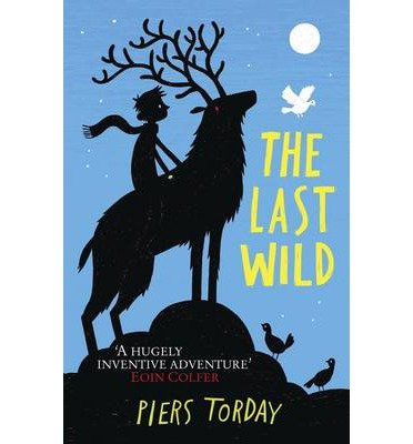 [(The Last Wild)] [Author: Piers Torday] published on (March, 2013)