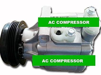 GOWE compresor de aire acondicionado para csa08 C Compresor De Aire Acondicionado para Coche Subaru Legacy