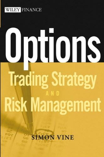 Options: Trading Strategy and Risk Management pdf