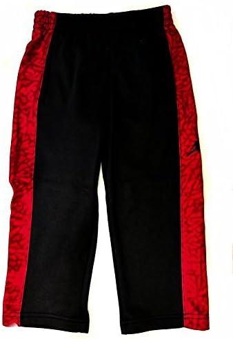 Nike Air Jordan – Camiseta térmica – Pantalones de chándal Negro ...