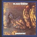 Sacrifice by Black Widow (2002-11-18)