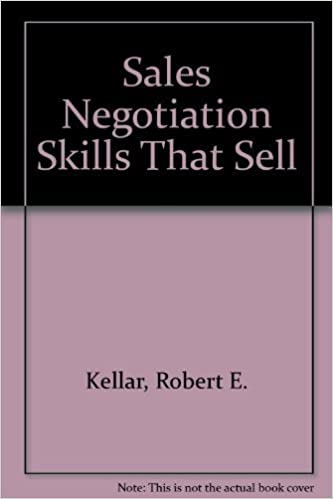 Benefits of Sales Negotiation Skills Training