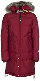 Long Bear Down Jacket - Women's