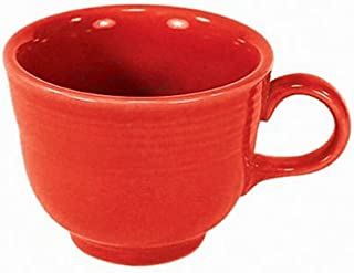 product image for Fiesta 7-3/4-Ounce Cup, Scarlet
